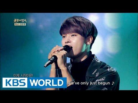 VIXX - The Last Match   빅스 - 마지막 승부 [Immortal Songs 2]