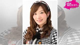 AKB48飯野雅、卒業公演は井上ヨシマサによる「神曲縛り」 - 音楽ナタリ...