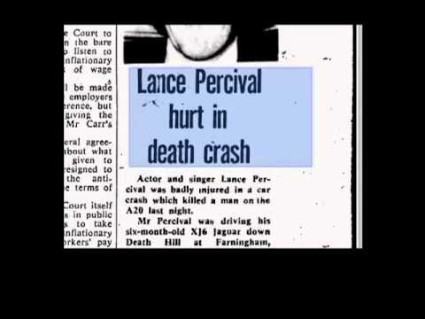 Lance Percival crash.mp4