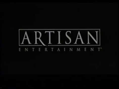 Artisan Entertainment (2000) Company Logo (VHS Capture)