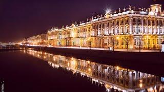 Смотреть видео Санкт-Петербург Эрмитаж музей онлайн