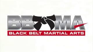 Black Belt Martial Arts Extreme Kama Form
