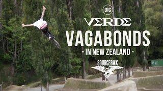 Verde Vagabonds In New Zealand