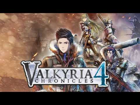 Valkyria Chronicle 4 Soundtrack - 29.Ending Song (The Minstrel Boy)