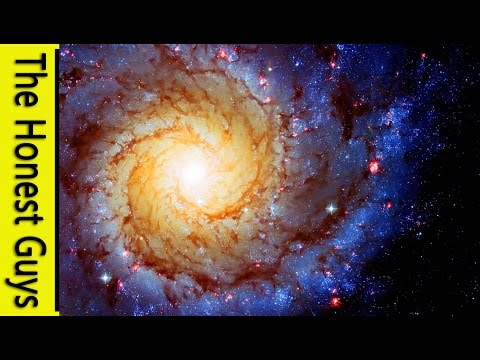 GUIDED MEDITATION: Floating in Space. 1 Hour. Insomnia Cure Meditation. Fall Asleep Now!