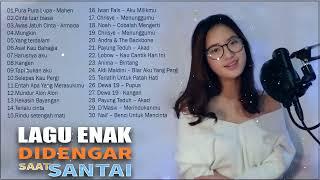 30 Lagu Enak Didengar Saat Santai dan Kerja 2020 | Top Lagu Pop Indonesia Terbaru 2020 Hits Pilihan