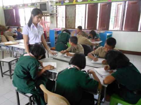 วิดีโอนำเสนอวิจัยในชั้นเรียน (2)