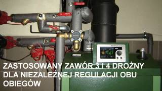 SAS SLIM 23KW MULTIFUN CZESKI EKOGROSZEK(, 2014-10-06T18:15:15.000Z)
