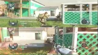 iFalcorZz | Black OPS | Formation avancer