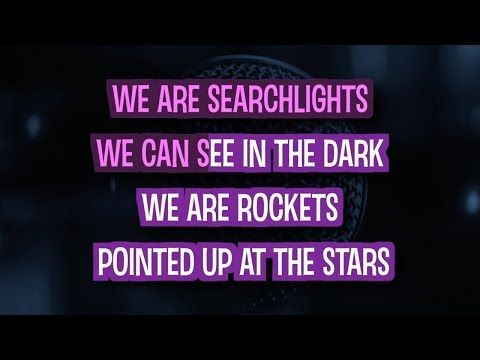 What About Us | Karaoke Version in the style of Pink