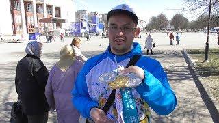 Червоноград повернувся Андрій з Абу-Дабі з Всесвітні Спеціальні Олімпійські ігри