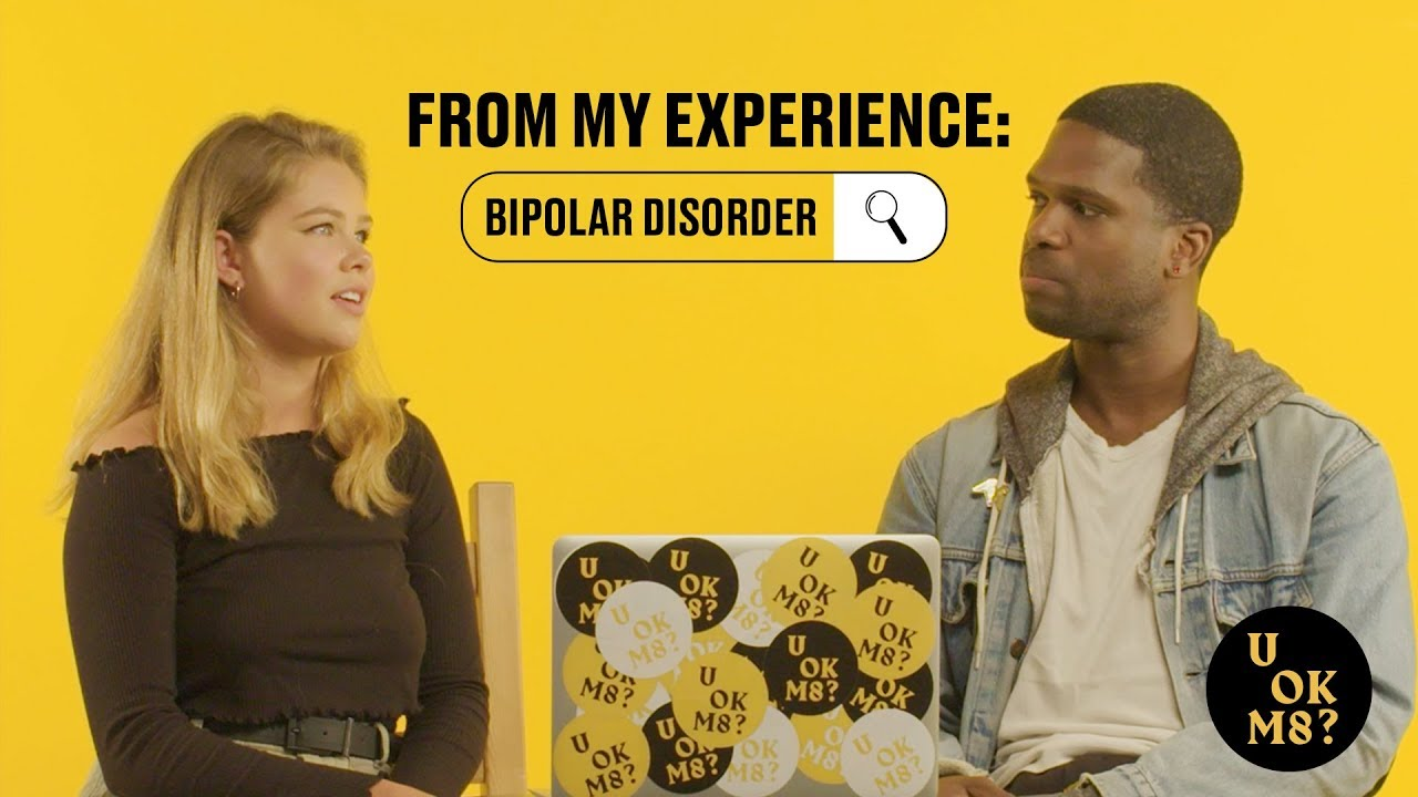 UOKM8? - From My Experience: Bipolar Disorder