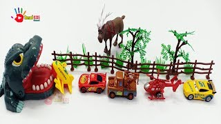 Disney Cars 3 Toy for kids, Car Toys For Children,kids toys, video for kids,  Renad Kids