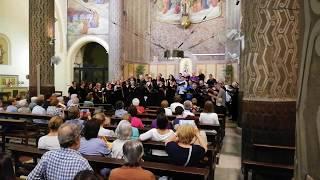 Concert Parròquia del Carme- Raval - Barcelona 20/09/2019