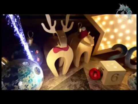 Первый городской (Гомель-ТВ). Новогодние поздравления. (эфир от 31.12.2018 23:32)