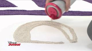 Art Attack - 'Rapunzel' Big Art