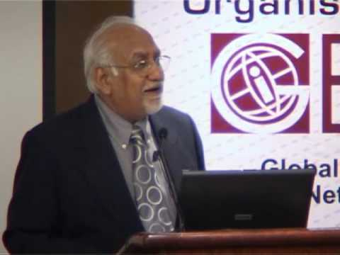 GIBS 2006 - Part 3 - Globalisation of Business - The Indian Diaspora Experience