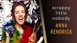 [Audio] Anna Kendrick Chats About New Book Scrappy Little Nobody