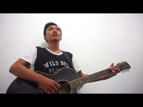 Jikustik - Untuk Dikenang (Acoustic Cover by Bagus Satrio)