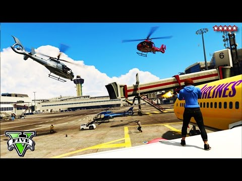 GTA 5 Online Open Lobby Playlist | GTA Playing With The Crew | GTA Online Epic Races and Jumps