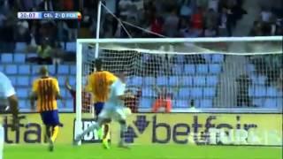 Celta Vigo vs Barcelona 4 1   All Goals & Highlights   La Li
