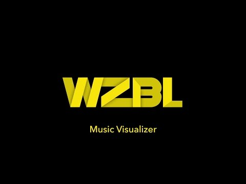 Wizibel - Music Visualizer