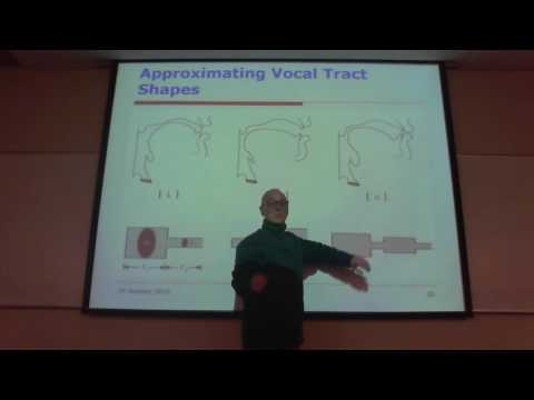 Speech Recognition lecture 3