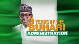Assessing Buhari's Performance On Security After Three Years In Office Pt.2 |News@10| 25/05/18 thumbnail
