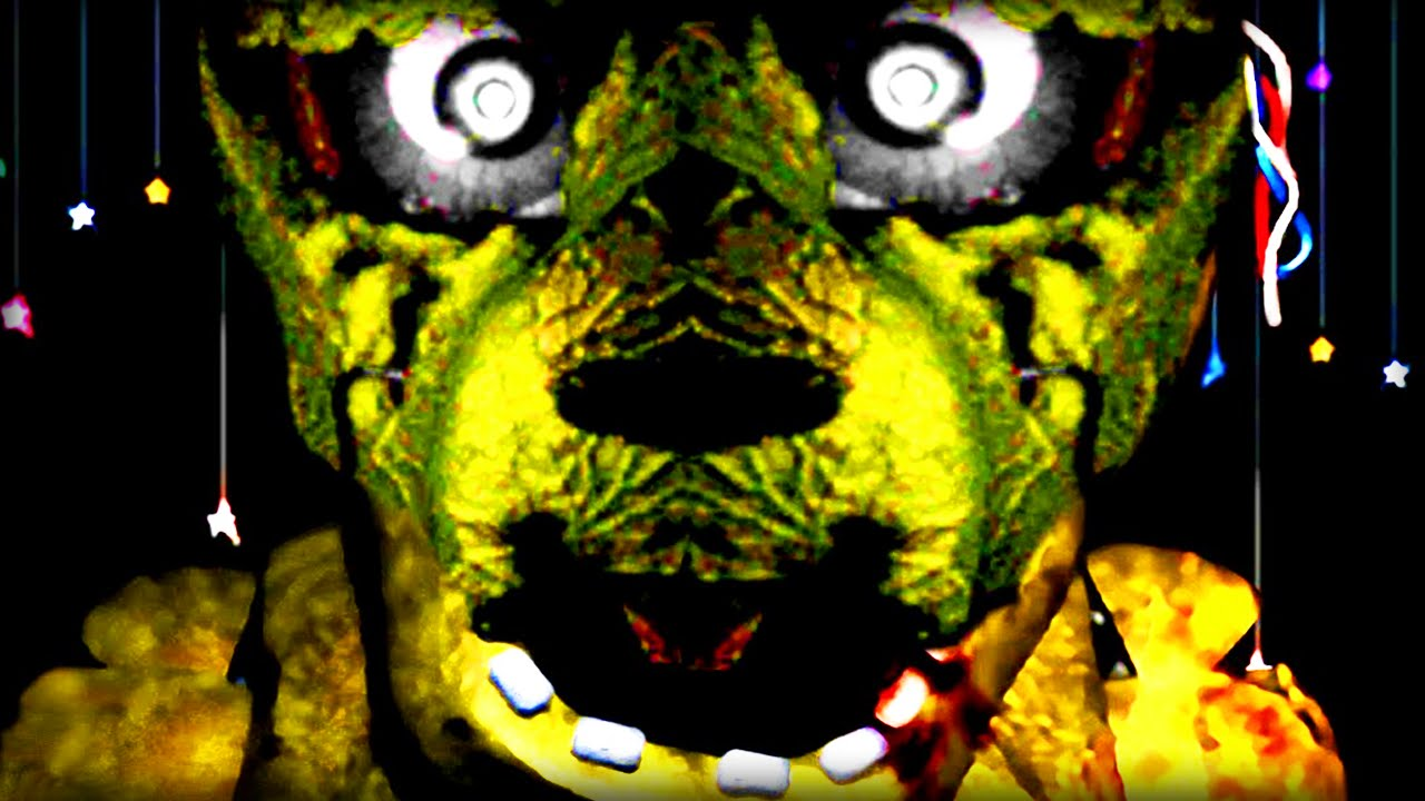 five nights at freddy s 3 gameplay new scary monsters youtube