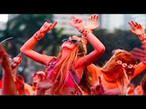 Electro House 2016 Best Festival Party Video MixNew EDM Dance Charts SongsClub Music Remix