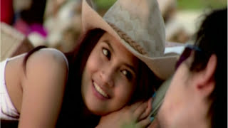 indah cintaku nicky tirta vanessa angel official music video