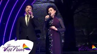 Đêm Bơ Vơ - Giao Linh ft Tuấn Vỹ [Official]
