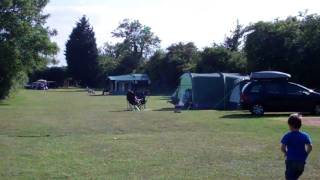 Welcome to Greenacres Camping