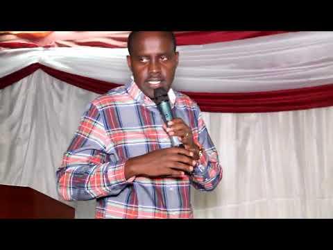 Agatatu Calvary Revival Church Rwanda