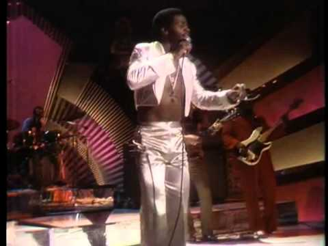 The Midnight Special More 1974  13  Al Green  Tired Of Being Ale