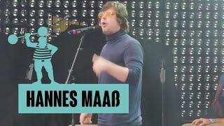 Hannes Maaß – 5000