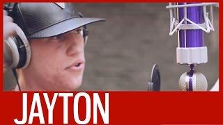 JAYTON |  Grand Beatbox Battle Studio Session