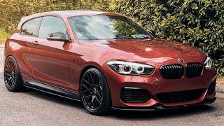 430BHP NEW MOTECH BMW M140i Shadow Edition *ULTIMATE M140i*