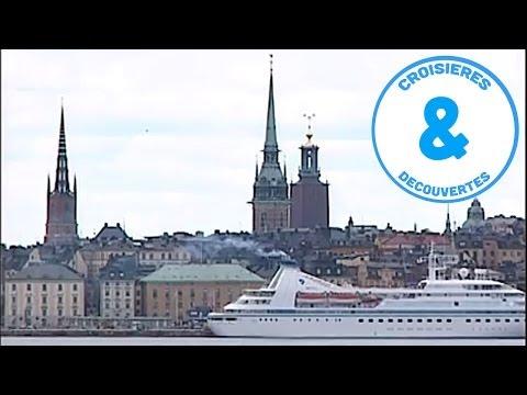 Capitales de la Baltique - D' Oslo à Tallin - croisière à la découverte du monde - Documentaire