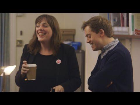 'I would knife Jeremy Corbyn in the front not the back' | Owen Jones meets Jess Phillips