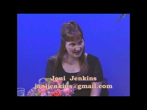 Compassion with Joni Jenkins with short on fractals