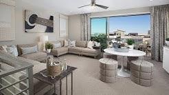 Modern 2nd Story Living Loft Rooftop Deck Townhome For Sale Summerlin | $425K | 1,734 Sqft