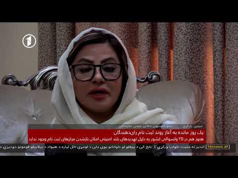 Afghanistan Dari News 12.04.2018 خبرهای افغانستان