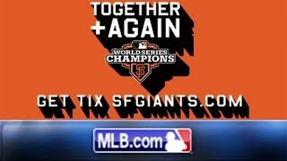 Giants: Together + Again Anthem