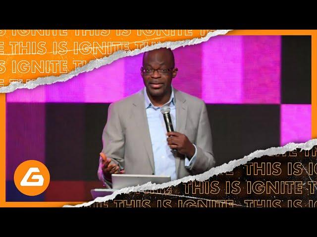 Ignite Church - Trusting in God: God Remembers You