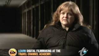 The Waverly Hills Sanatorium (Travel Channel)