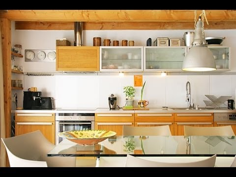 modele cuisine luxe 2017 youtube. Black Bedroom Furniture Sets. Home Design Ideas