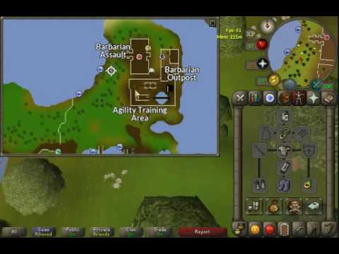 Osrs otto godblessed