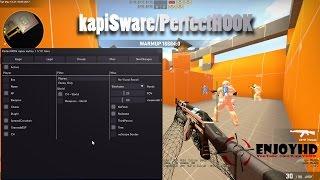 CsGo kapiSware/PerfectHOOK Hack