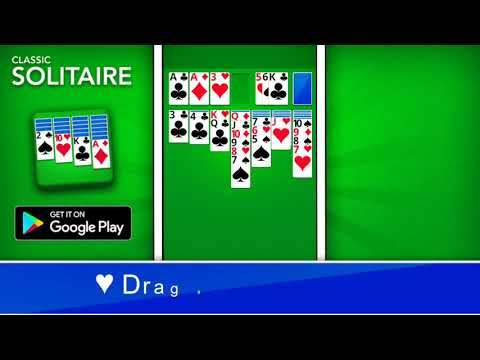 Solitaire Classic Card Game Apps On Google Play